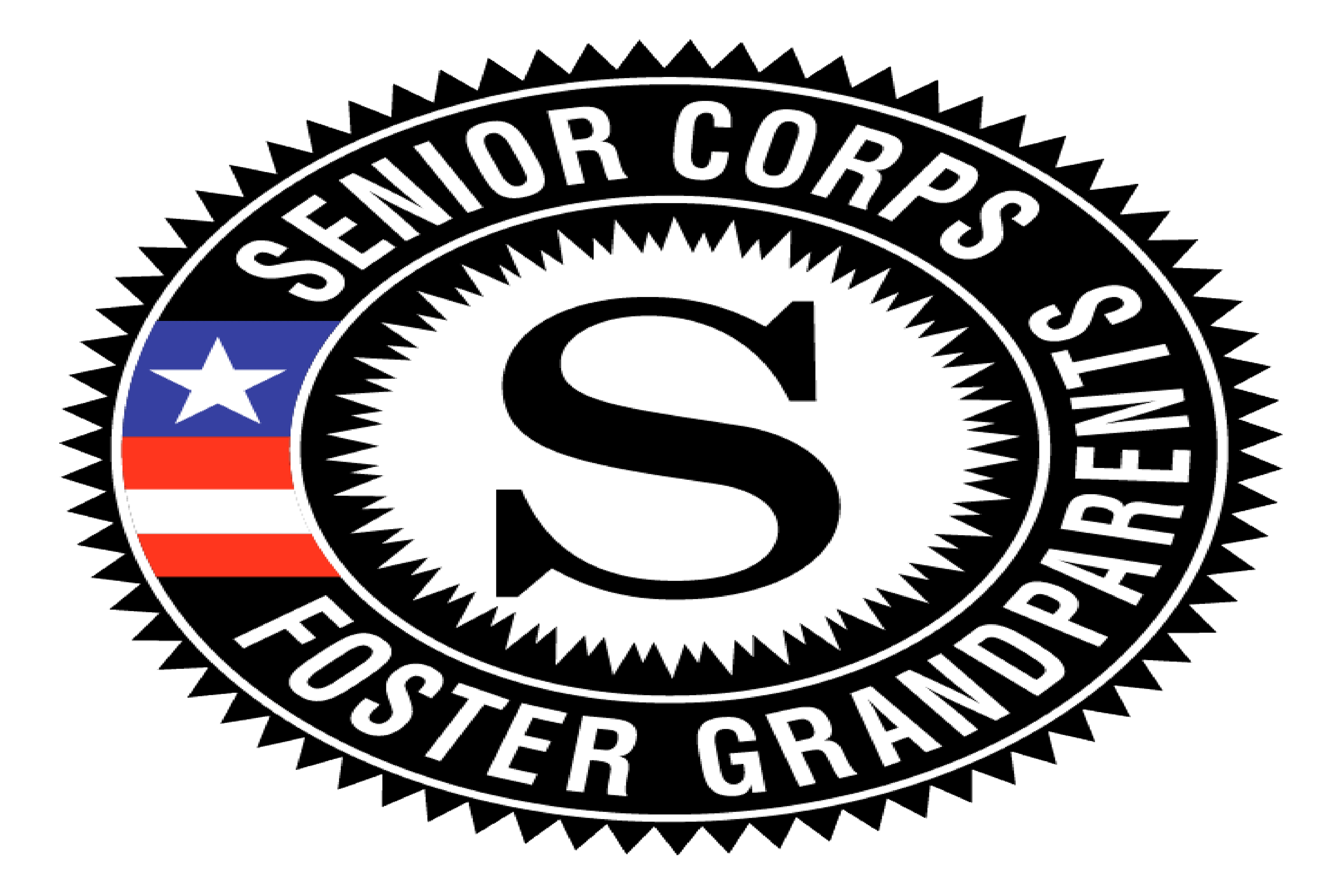 Foster Grandparent Logo